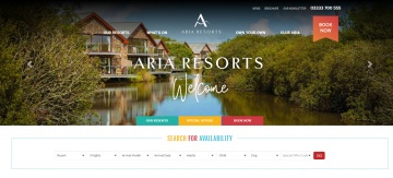 Aria Resorts Cashback