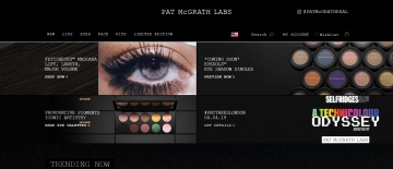 New!2020 Holiday MTHRSHP MEGA: CELESTIAL DIVINITY @ Pat McGrath Labs