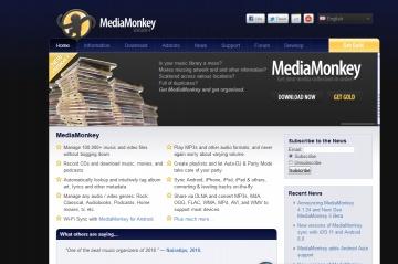 MediaMonkey Cashback
