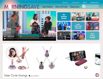 MorningSave Cashback