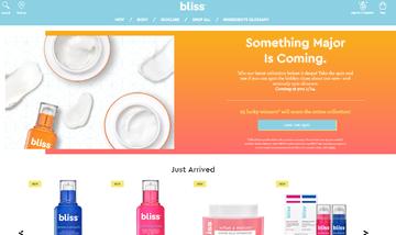 Bliss | 必列斯 現金回饋