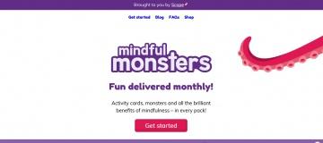 Mindful Monsters Cashback