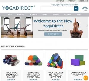 Yoga Direct 現金回饋