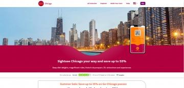 Go City Chicago Cashback