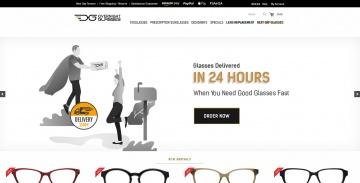 Overnight Glasses Cashback