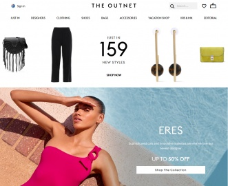THE OUTNET APAC Cashback