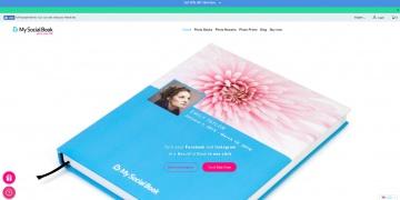My Social Book Cashback