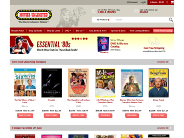 Movies Unlimited Cashback