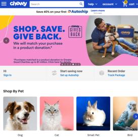 Goody Box 多款寵物驚喜禮盒上新,貓狗禮盒都有 @ Chewy