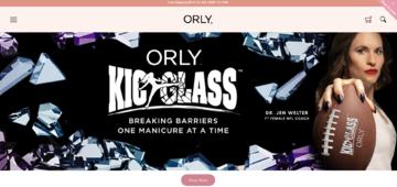 ORLY Cashback