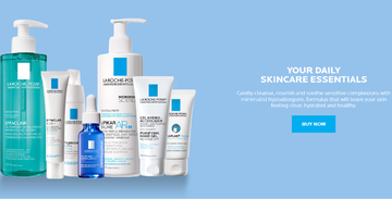 La Roche Posay UK 返利