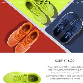 Loci Wear 全場運動鞋,墨鏡,襪子熱賣