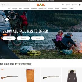 SAIL 黑五大促,精選Columbia 哥倫比亞羽絨服、衝鋒衣、滑雪服等特賣