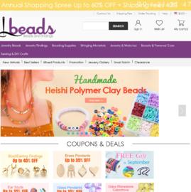 Lbeads Cashback