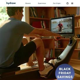 Hydrow Cashback