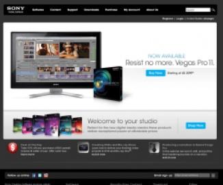 VEGAS Creative Software キャッシュバック