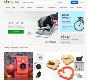 eBay US Cashback