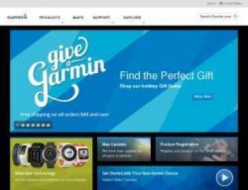 Garmin | 佳明 現金回饋