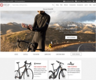 Competitive Cyclist Cashback