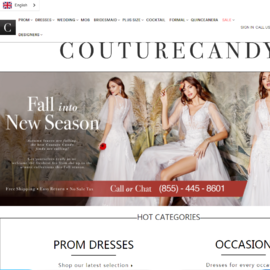 Couture Candy Cashback