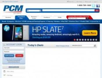 PCM Cashback