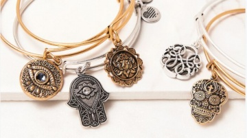 ALEX AND ANI | Алекс и Ани Кэшбэк