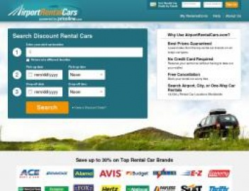 AirportRentalCars Cashback