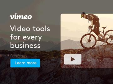 Vimeo Cashback