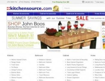 Kitchen Source Cashback