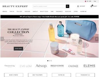 Black Friday Deals @ Beauty Expert