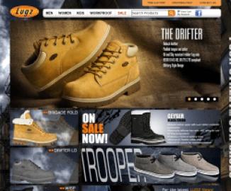 Lugz Footwear 返利
