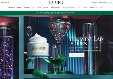 La Mer | 海蓝之谜 返利