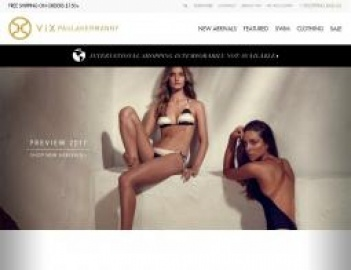 Vix Swimwear 現金回饋
