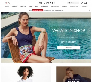 THE OUTNET US Cashback