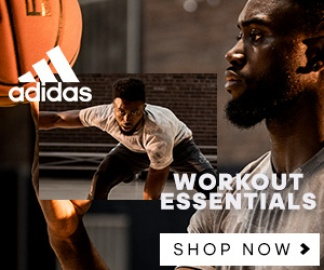 Black Friday - Up to 50% off Thousands of Articles @ adidas