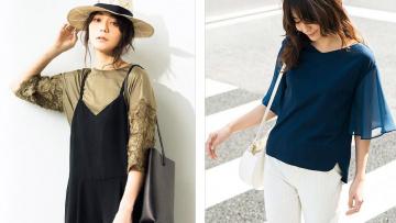 春物★トップス、ドレス・ワンピ、セーター、コート|FELISSMO
