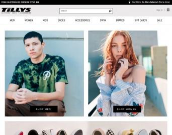 VANS x Tillys ComfyCush Old Skool Wildflower Womens Shoes Sale @Tillys
