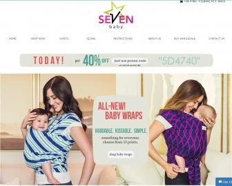 Seven Baby Cashback
