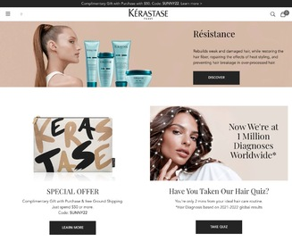 Cyber Monday Sale @ Kerastase