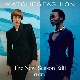 MATCHESFASHION AU/APAC Cashback