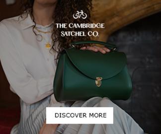 Cambridge Satchel 精选包袋年末大促