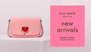Today's Deal! Staci Small Flap Crossbody Sale @ Kate Spade