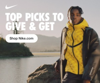 Cyber Monday Flash Sale - Extra 25% Off New Sale Styles @ Nike