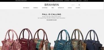 Brahmin Cashback