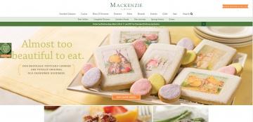 Mackenzie Cashback