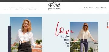 Peace Love World 現金回饋