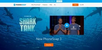 PhoneSoap 現金回饋