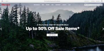 Cyber Week Sale - 30% Off Full Price Items @ Marmot