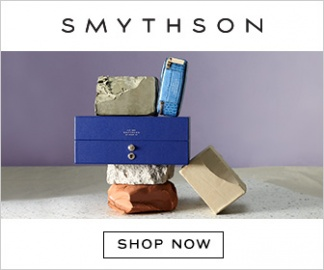 Smythson | 斯迈森 返利