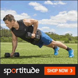 Sportitude Cashback